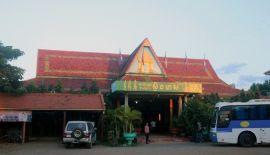 По дорогам Камбоджи