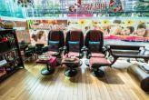 Hi Class Oriental Massage