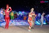 В пятницу, 14 ноября в Сапан-Хине состоялось официальное открытие Азиатских пляжных игр