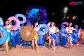 Церемония закрытия 4-х Пляжных Азиатских игр