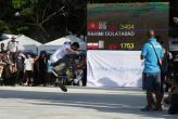 Экстремальные виды спорта (x-Tri-m) в saphan Хин спортивный центр. Ампур Муанг, Пхукет