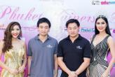 Miss Phuket Universe 2014