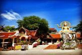 Таиланд постоянен в своей красоте