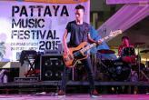 Музыкальный фестиваль Паттайя 2015