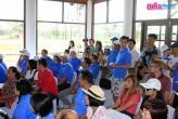 """11 января состоялось открытие обновленного """"Laguna Phuket Golf Club"""""""