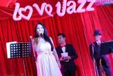 Valentine's Love Jazz Concert 2015