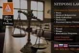 NITIPONG LAW OFFICE - Юридическая компания