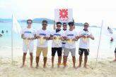 We love Nikorn Marine