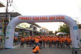 Phuket Car Free Day2016