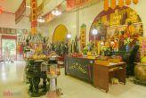В Храме Sui Boon Tong