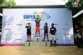 Ежегодные соревнования по триатлону Thanyapura SuperKidz Triathlon прошли на Пхукете в воскресенье, 24 апреля. Среди победителей есть и русские имена