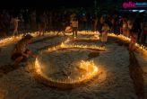 Памяти короля Пхумипона Адульядета. Муанг. Пхукет.  22.00. 13 октября 2559