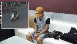 Полиция арестовала 19-летнего подростка, разыскивавшегося за серию уличных грабежей в Таланге. Добычей молодого человека были мобильные телефоны