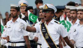 Международный смотр флотов 2017. Мероприятие открылось парадом на улицах Паттайи, который состоялся 19 ноября