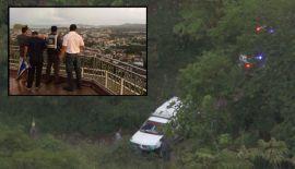 Полиция Пхукета расследует дело об убийстве 30-летний Анусары Мусо, погибшей от рук своего бывшего мужа Пийи Пийэ, который затем предпринял попытку самоубийства