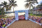 20 ноября 59 прошли соревнования по триатлону