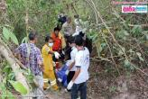 Body of Russian expat, kidnapped in Phuket, believed found