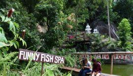 Самуи – остров наслаждений в Таиланде