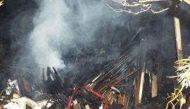 Крупный пожар произошел в Сапан-Хине поздним вечером 13 января. Шесть жилых домов были полностью уничтожены огнем. Расследование обстоятельство происшествия пока не завершено