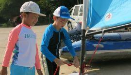 Школа UWCT запустила курс парусного спорта. Проходят занятия в Phuket Yacht Haven