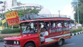 Сегодня в Пхукет-Тауне должна состояться специальная процессия в честь Короля Рамы Х в рамках ежегодного Вегетарианского фестиваля.