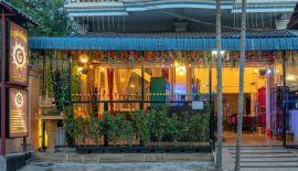 The Gateway Residency. Road Wat Damnak, Wat Damnak Village, Sala Kamroek Commune, Сиемреап, Камбоджа