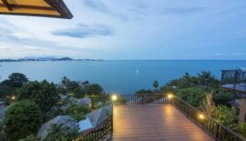 Merit Resort Samui