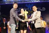 Соревнования по бодибилдингу в Central Festival Phuket