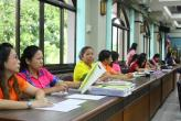 Разработка системы гарантии качества обучения в школе 2556
