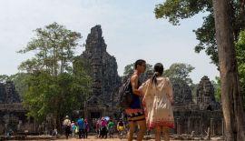 Сиемреап, Камбоджа