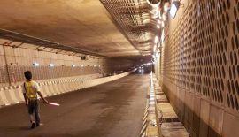 21 декабря состоялась официальная торжественная церемония открытия подземной развязки на Пхукете