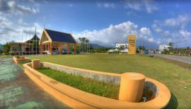 Phuket seashell museum (Музей морских раковин)