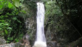 Bangpae Waterfall ( Водопад Банг Пае )