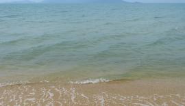 Пляж Маенам на Самуи – излюбленное место отдыха зимовщиков с детьми