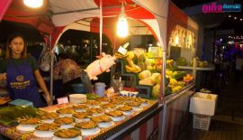 7 Nov Beyond Patong Food Fun Fair