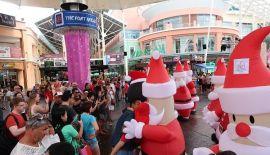 Рождественский концерт. Patong