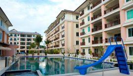 Продаю однокомнатную квартиру, площадь 65 кв.м.в кондо Palm Breeze Resort. Объявление от собственника