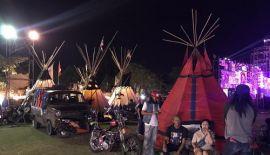 В Паттайе стартовал фестиваль байкеров Pattaya Bike Week 2020: фоторепортаж.Он будет проходить до 15 февраля