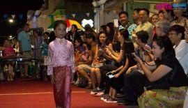 Baba Yaya Fashion Show 15 April