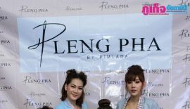 Grand Opening Pleng Pha by Pimlada