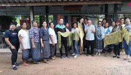 """Туристическое Управление Таиланда (TAT), совместно с AirAsia и Туристическая ассоциация Таиланда организовали промо-тур """"Andaman Roadshow"""" для привлечения туристов"""