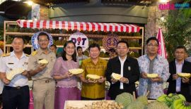 Thailand Amazing Durian and Fruit Fest @ Phuket""