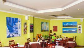 Akvavit Grill & Bar