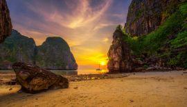 Фото: 15 уголков Таиланда с опьяняющими закатами