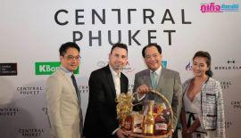 Фотоотчет: Central Phuket OPENS