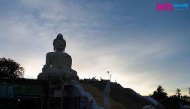 Большой Будда (Big Buddha) на Пхукете