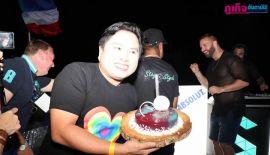 10 Оctober 61 DJ Pool Party/The SIS Kata
