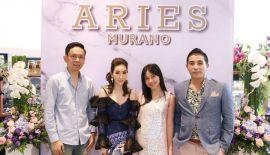 ARIES MURANO официально открыла свои двери на Пхукете