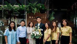Magnolia Grand Opening