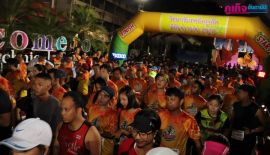 25 Nov 61 Phuket Marathon Technical College